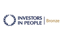 Investors in People - Bronze