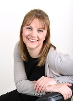 Amy Kenward