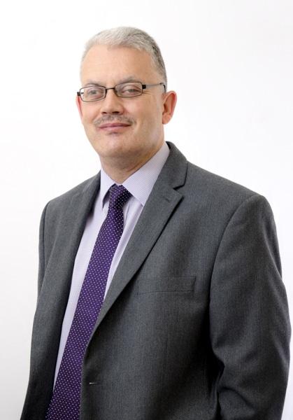 Mark Baines