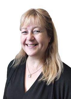Tania Clapham