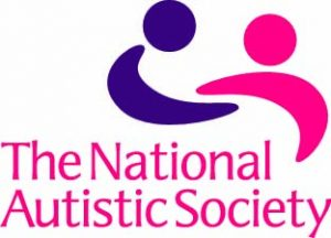 National Autistic Society Logo