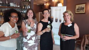 Worthing Solicitors Family Law Team Event