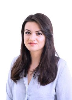 Lauren Baillie