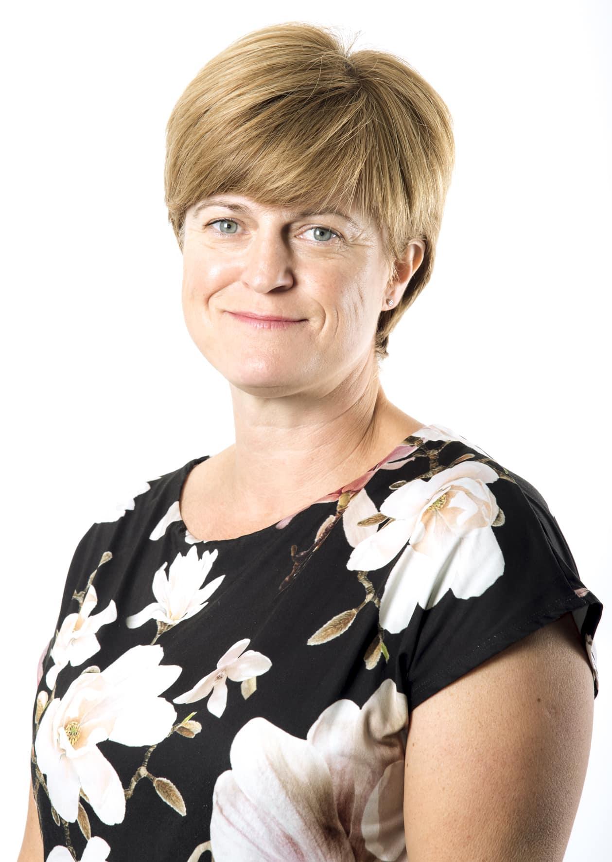 Mary Wheatland