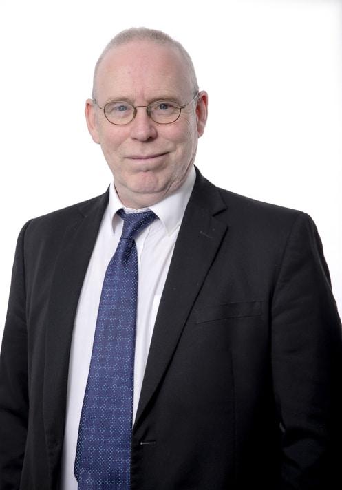 Thomas Frith