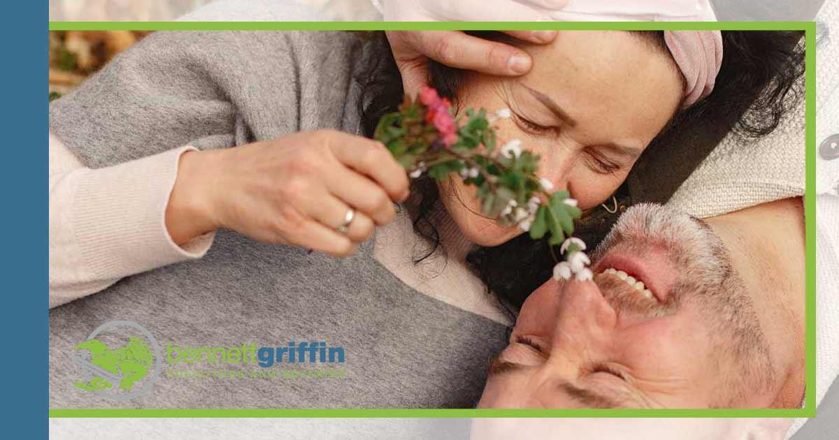 Bennett-Griffin-Cohabitation-Agreement