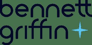 Bennett Griffin New Brand Logo