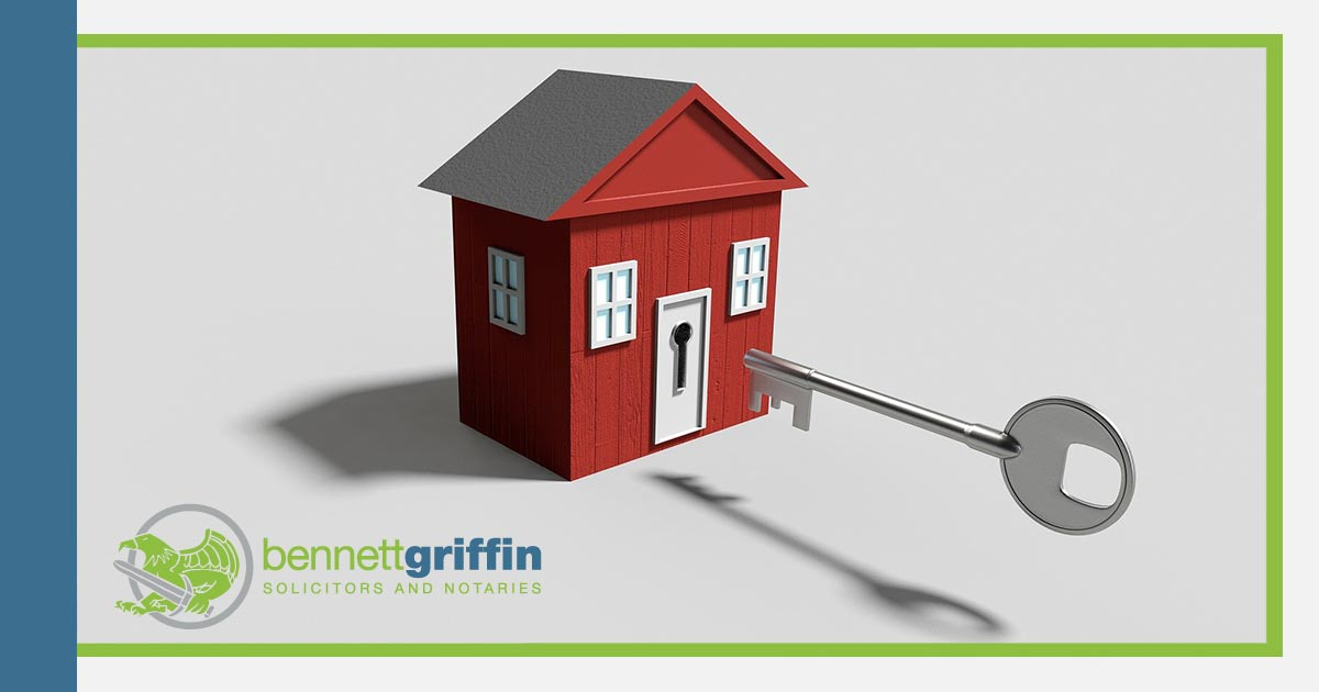 Bennet griffin conveyancing solicitor