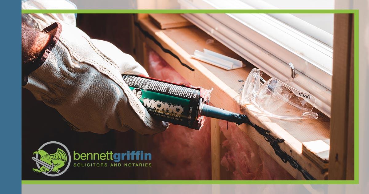 Bennett-griffin-repair-disrepair